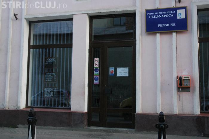 100 de comenzi pe zi pentru serviciul de catering de la Cantina Primariei Cluj-Napoca