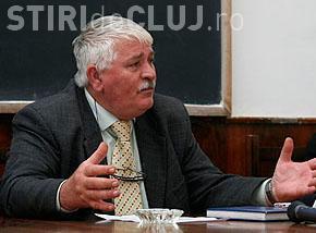 """Grigore Pop: """"Noi vrem 24 de salarii compensatorii pentru muncitorii disponibilizati de la Autostrada Transilvania"""""""