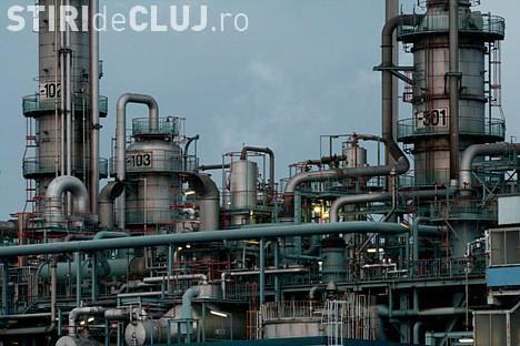 Productia industriala creste la Cluj! Oamenii traiesc mai prost si somajul e in crestere