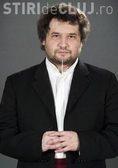 Concert Simfonic sub bagheta dirijorului Paul Mann la Filarmonica Transilvania