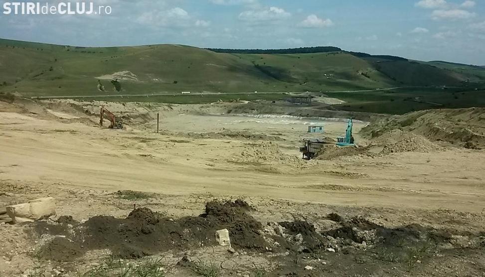 Rezilierea contractului pentru groapa de gunoi a Clujului s-a făcut ilegal