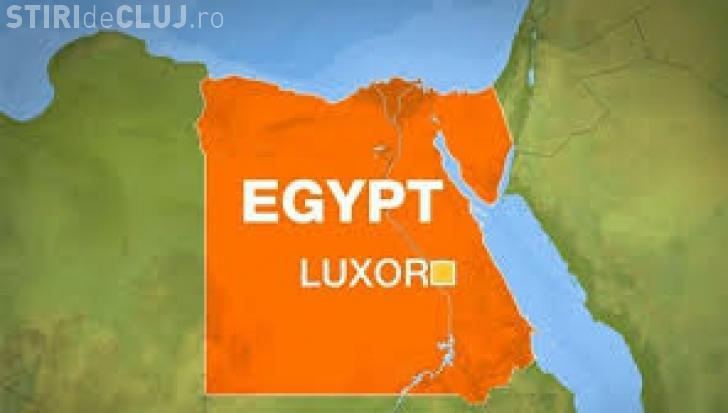 Egipt: Atentat la templul Karnak din Luxor