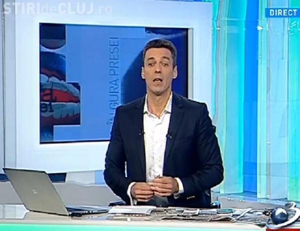 """Mircea Badea atacă Diaspora: """"Dacă trimit bani și cumpără biscuiți de ei membrii familiei…"""""""