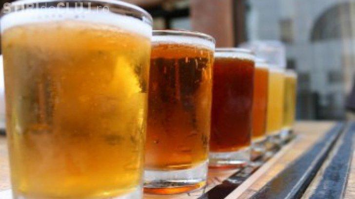 Faci burtă de la bere? Cum scapi de ea