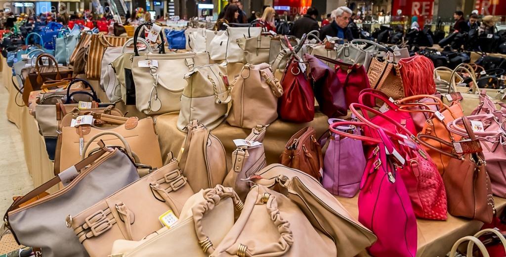 Oferte de până la 50% la Bag Expo, de la Iulius Mall Cluj (P)