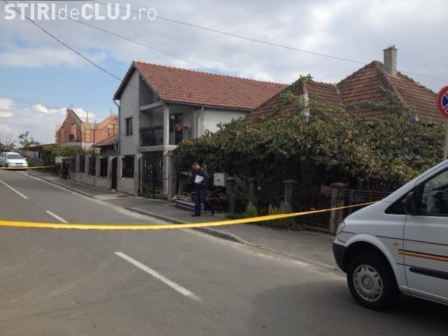 Clujeanul care și-a omorât iubita și pe amantul acesteia, CONDAMNAT pe viață. Detalii TERIBILE din dosar