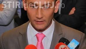 Scandal la Consiliul Județean Cluj! Seplecan a chemat Poliția: Nu mă las intimidat