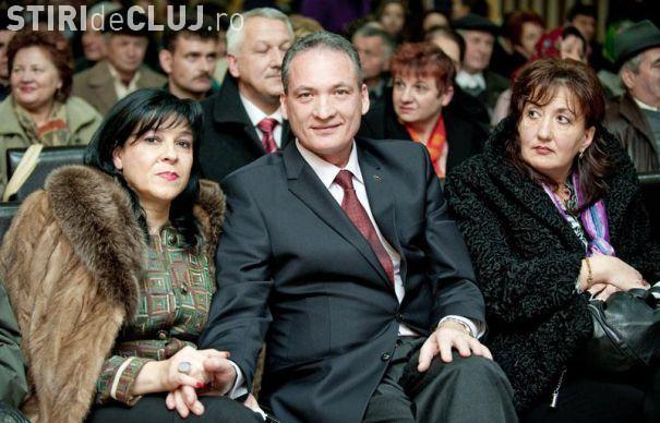 Condamnări pe BANDĂ RULANTĂ în dosarul MITEI luate de soția senatorului Alexandru Cordos