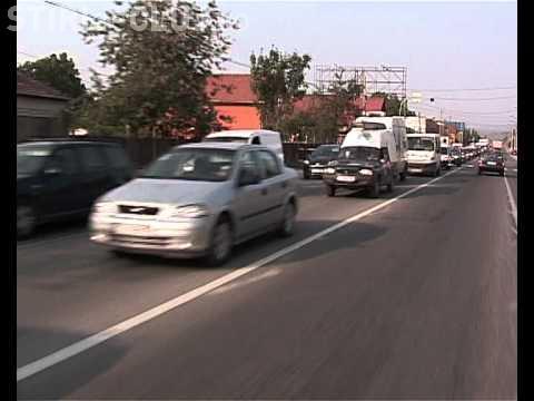 Accident în Florești! O femeie a fost lovită pe trecerea de pietoni și a murit