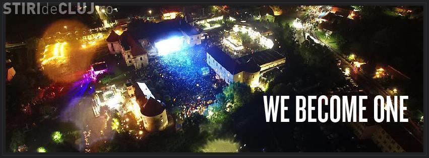 S-a lansat aftermovie-ul Electric Castle 2015. Vezi cele mai tari momente  VIDEO
