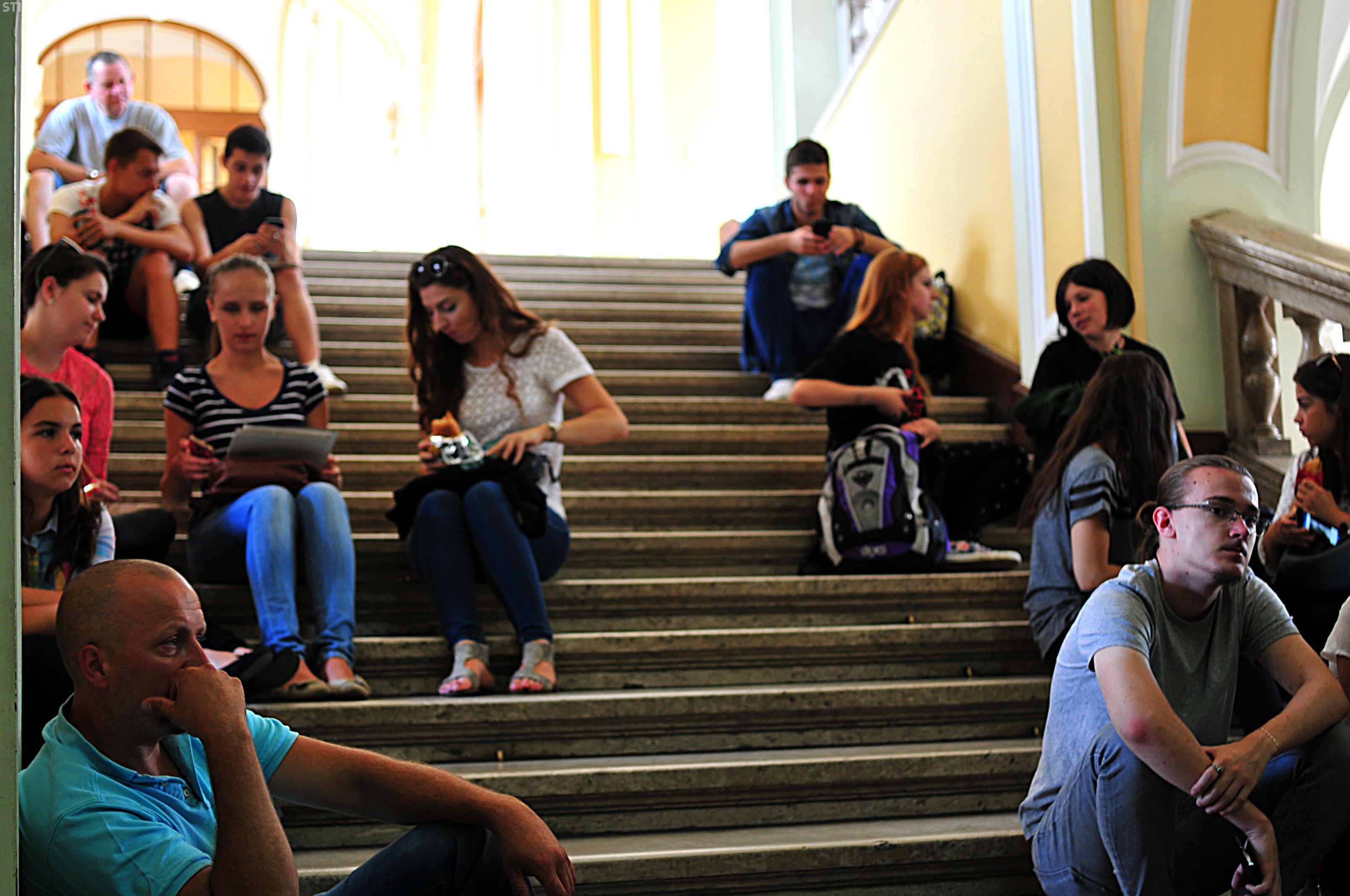 UBB Cluj: Peste 9.400 de absolvenţi de liceu vor fi studenţi în anul universitar 2015-2016