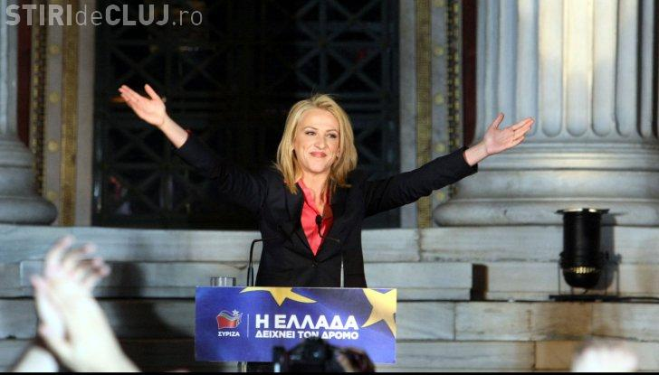 """Oficial grec: """"Nu puteţi forţa ieşirea Greciei şi să menţineţi România în UE"""""""