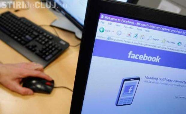 Amenințată după o postare de pe Facebook. Judecător de la Tribunalul Militar Cluj: Nu mai stați atâta pe Facebook