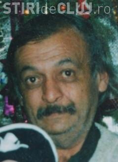 Clujean de 60 de ani, dispărut de acasă de o săptămână. L-ați văzut? FOTO