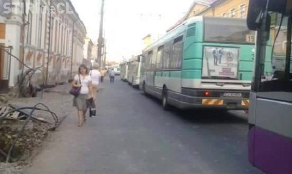 Adevărul despre graficul de lucrări de pe strada Motilor. Ce spune Emil Boc
