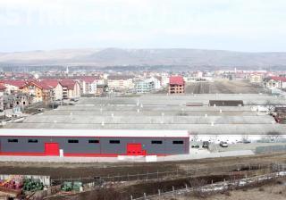 """Agenția de Mediu Cluj, despre """"putoarea"""" de la ferma din Floresti: Blocurile au fost construite ILEGAL"""
