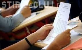 Bacalaureat de toamna Cluj: Calendarul examenelor