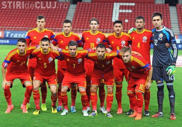 ROMÂNIA-UNGARIA Jucătorii de la națională nu se tem de adversarii maghiari: Suntem în mod cert favoriți!