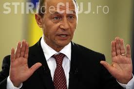 Băsescu a fost din nou la parchet în dosarul cu Firea. Riscă un an de închisoare
