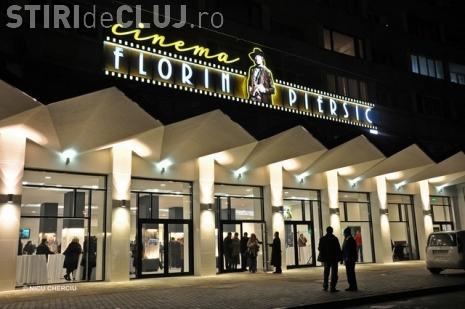 Primăria Cluj-Napoca vrea să preia cinematograful Republica. Vor să îi dedice lui Florin Piersic o cafenea culturală