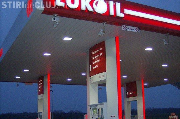 Ce amendă a primit Lukoil la Apahida, după ce a vândut benzină cu apă