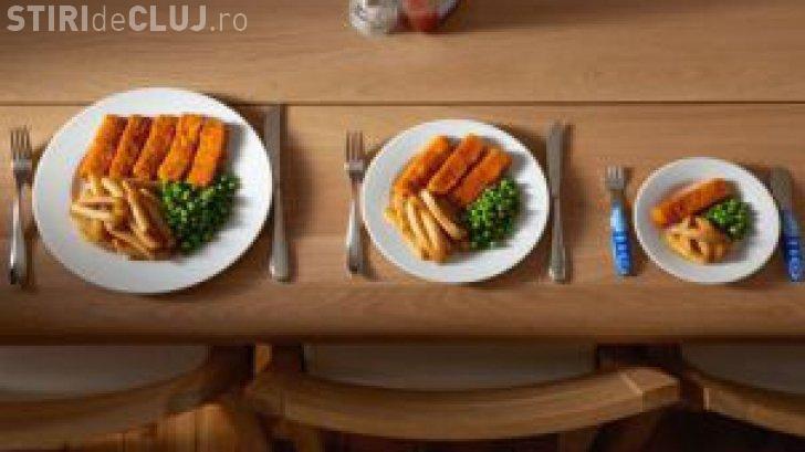 Orele la care trebuie sa luati masa pentru o silueta perfecta