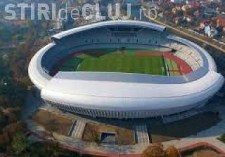 PSD Cluj a găsit vinovatii pentru haosul de la Cluj Arena: Incompetența PNL Cluj