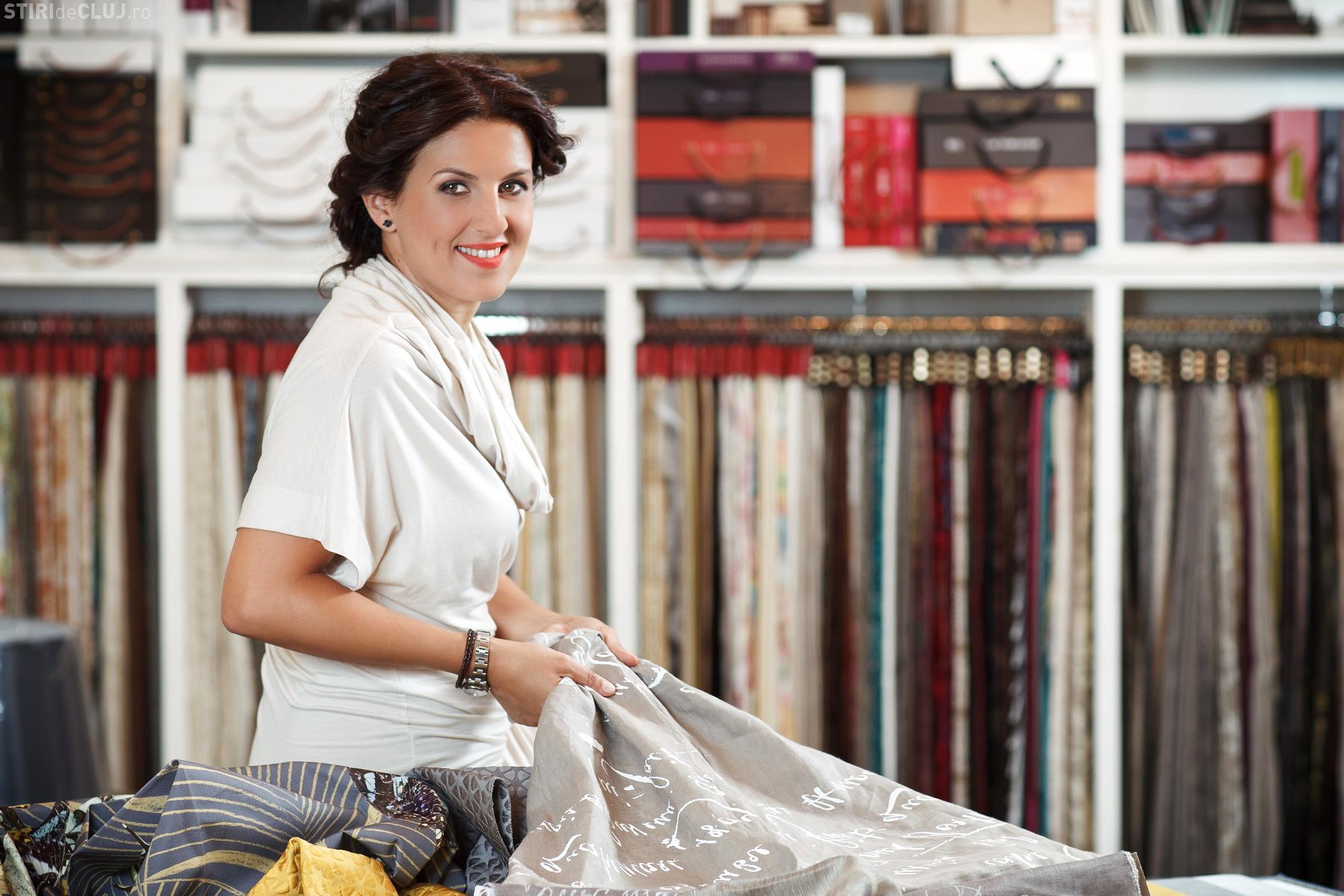 Designerul clujean, Ioana Mezei, preia 100% brandul Primera și deschide un nou showroom la Cluj - INTERVIU