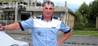 Polițistul Marian Godina, cel mai amuzant polițist, supus la presiuni de șefi