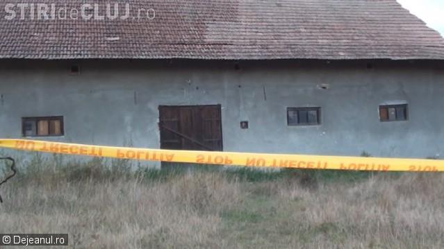 Cum a rămas o localitate din Cluj fără apă. Hoții au furat toate conductele VIDEO