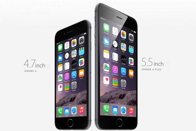 Apple nici nu a lansat încă iPhone 6S, dar acesta poate fi comandat, în varianta de lux. Vezi cât costă