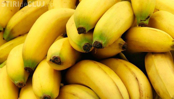 Cum arată femeia care a mâncat banane timp de un an