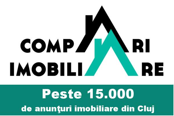 Compariimobiliare.ro, site-ul care îți compară anunțurile agențiilor imobiliare din Cluj