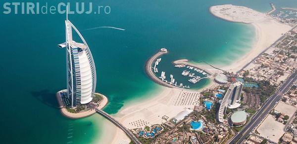 Dubai, mai accesibil și mai aproape prin Alis Holidays!(P)