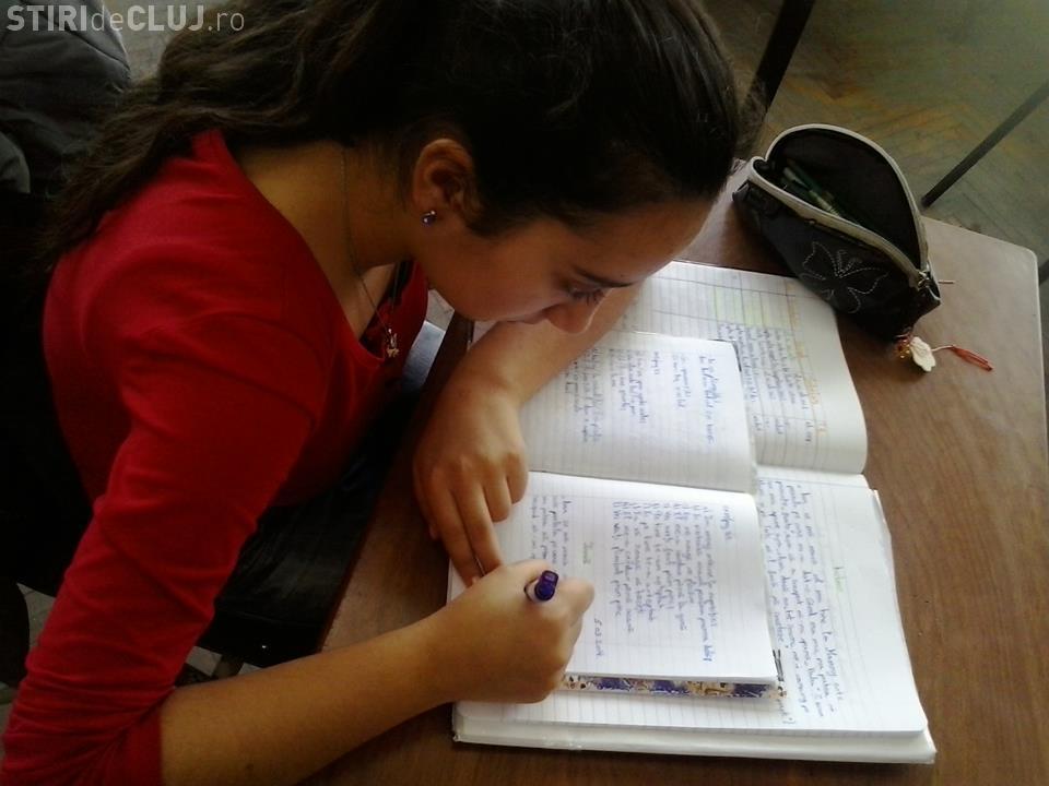 """""""Școală după școală"""" pentru 160 de copii din familii defavorizate din Cluj-Napoca"""