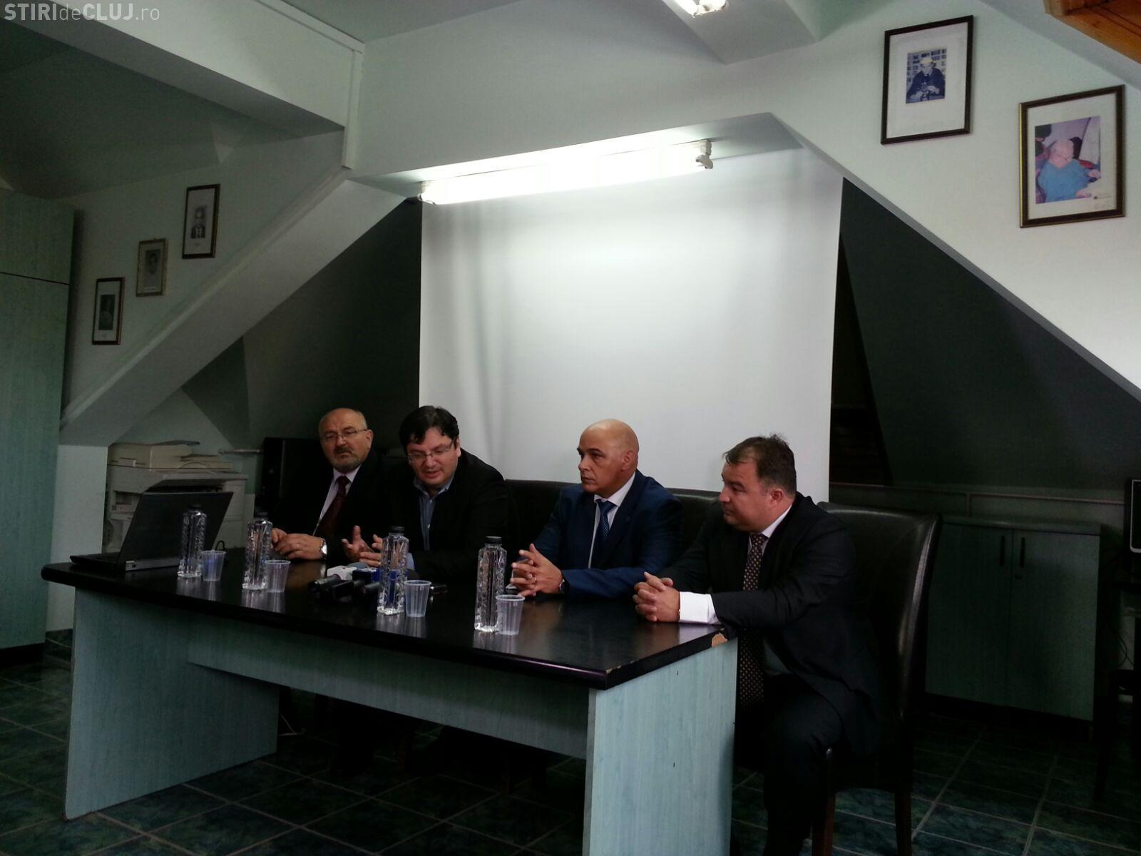 Ministrul Sănătătii, Nicolae Bănicioiu: Spitalul Regional de Urgentă Cluj se va scumpi, dar e gata în 3 ani