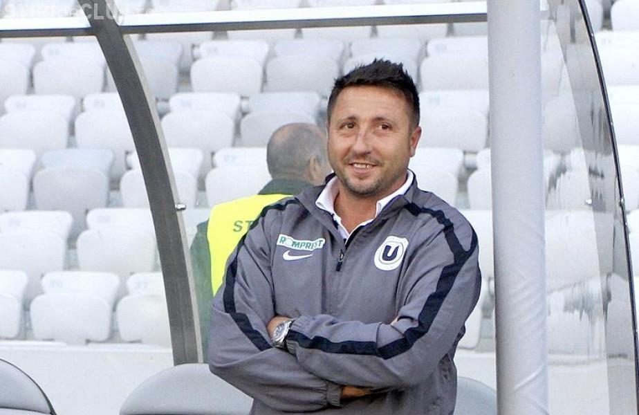 Marius Popescu a dat replici fabuloase după meciul cu Steaua
