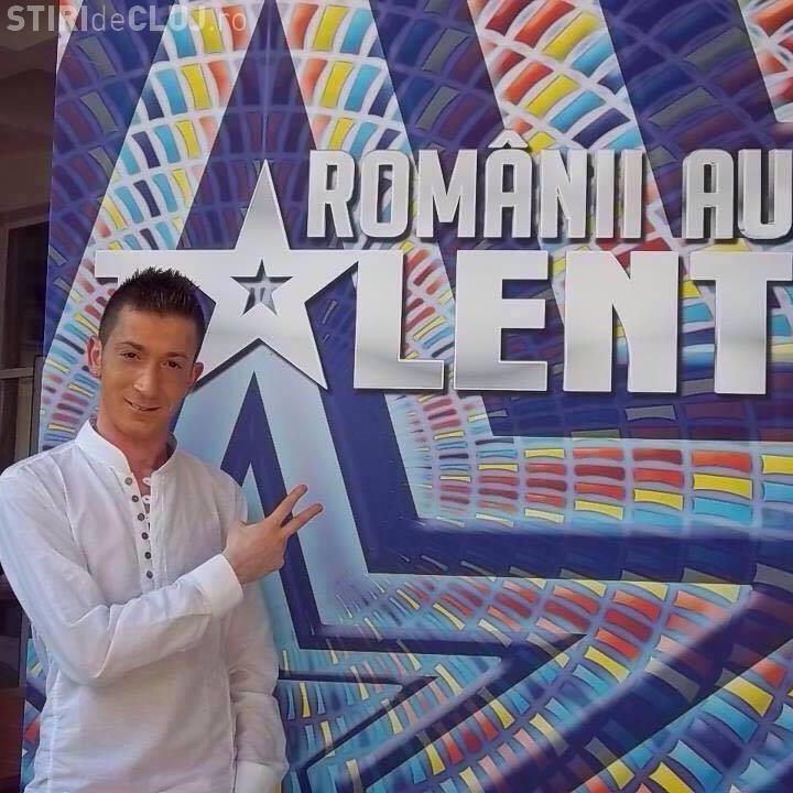 Acuzații după selecțiile de la Românii au talent Cluj. Un concurent susține că s-a săturat de viața asta