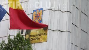 Percheziții DNA la Ministerul Finanțelor. Ridică documente privind Loteria Română