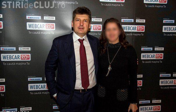 """Cine e """"samsarul"""" de mașini de LUX reținut de DIICOT Cluj. Miklos Nagy vindea mașini vedetelor din România. FISCUL merge și la VIP uri"""