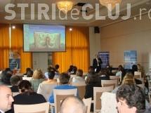 """A zecea ediție a Conferinței """"Putere prin Oameni"""" are loc la Cluj. Vezi care sunt temele principale (P)"""