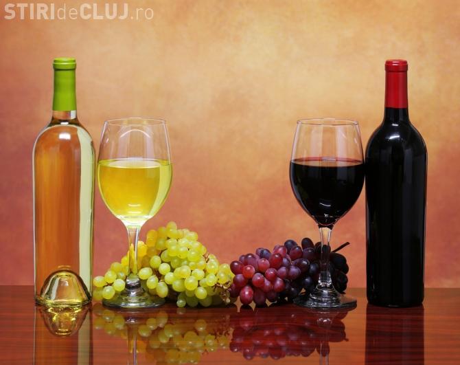 Ce vin să BEȚI: ALB sau ROȘU? Ce efecte are vinul asupra sănătății
