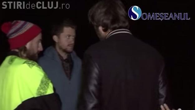 Un selfie aproape l-a costat viața pe un tânăr la Cluj. S-a urcat pe un vagon și a fost electrocutat VIDEO