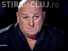 """Prima declarație a lui Bebe Cotimanis, după ce a fost înlocuit de la """"Românii au Talent"""""""