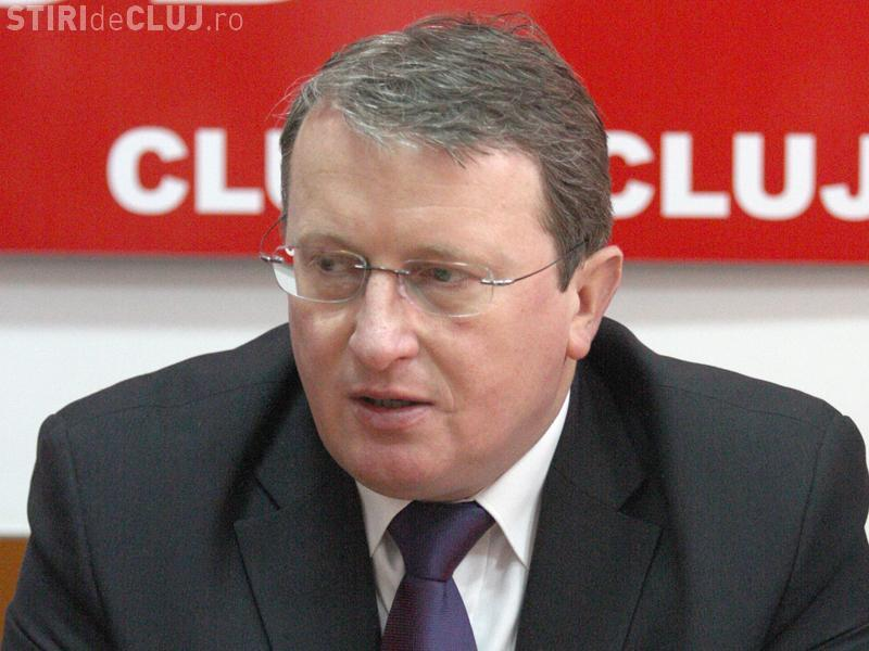 Interviu DESCHIS cu Remus Lăpușan. Planurile PSD pentru Cluj și critici la adresa Primăriei Cluj-Napoca