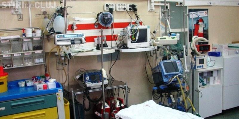 Un consilier local clujean are o propunere: Crearea unui Centru de Primire a Urgențelor și la Spitalul Clujana