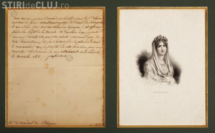 Urmașii lui Vadim Tudor îi vând colecția la licitație: Scrisori ale lui Napoleon, Victor Hugo și Georges Clemenceau