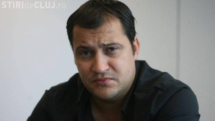 """Șerban Huidu, ATACĂ după incendiul din Club Colectiv: """"Vă spun eu cine e vinovatul"""""""
