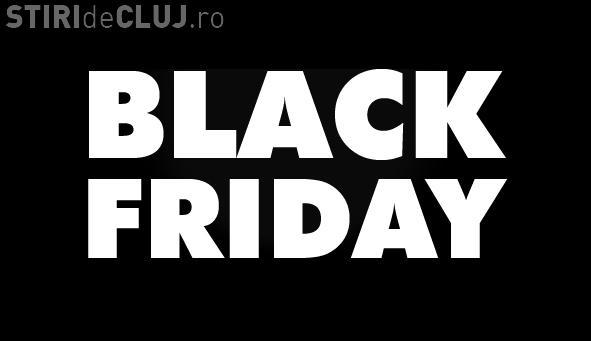 EMAG a scăpat pe internet prețurile de Black Friday
