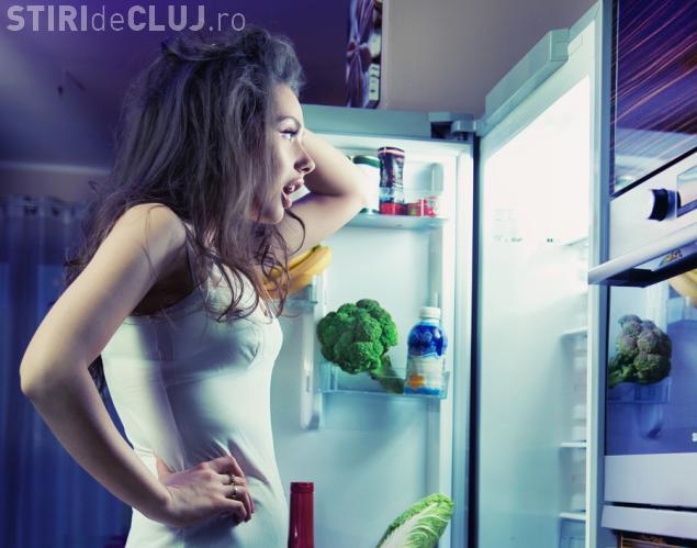 Ce trebuie să mănânci pentru a evita depresia. Vezi rezultatul unui studiu pe 70.000 persoane